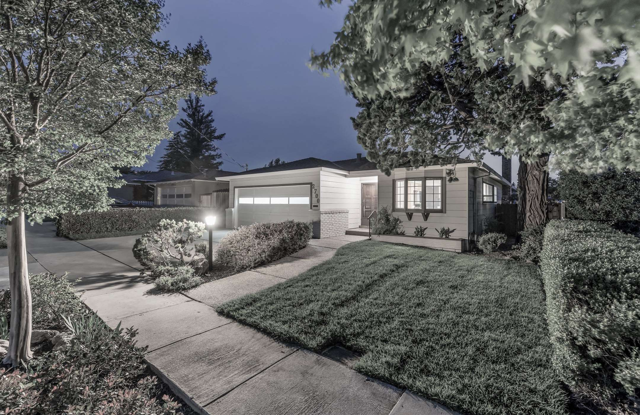 [Our Properties: Eaton Ave in San Carlos]