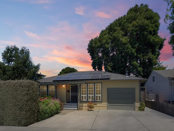 330 Cavanaugh St, San Mateo, Single-Family Home,  sold, Realty World - Peninsula